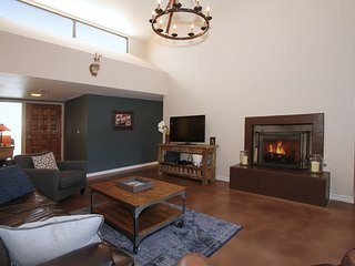 Catalina Foothills Beauty-WiFi-Cable-3 Bedrooms, Tucson