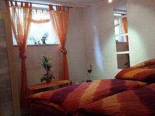 Gemutliches Zimmer