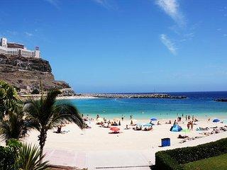 ANFI DEL MAR Gran Canaria. Floating week