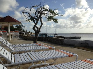 Oceanfront Condo B3 Sand Dollar Resort