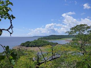 Maabwe Bay, Sebungwe, lake Kariba, Zimbabwe