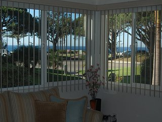 Furnished 2-Bedroom Condo at Pacific Coast Hwy & Selva Rd Dana Point