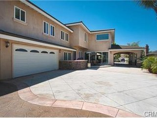 Furnished 6-Bedroom Home at Spruce Ave & Azure Ave Newport Beach