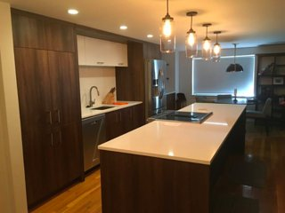 Furnished 2-Bedroom Apartment at E 3rd St & N St Boston