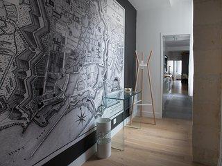 L'Appartement, Port et Vieille Ville : 4 pers plus