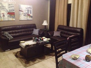 Dair Aghbar new furnished apartments for rent