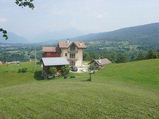 Casa dei Moch, Belluno