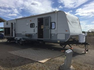 Rent RV trailer, Camper Delivered any place in AZ