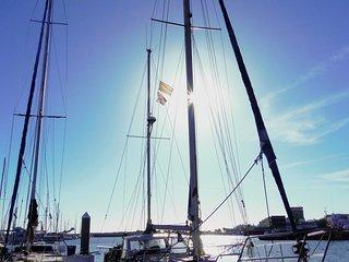 Boat Trip : Séjour insolite sur un voilier