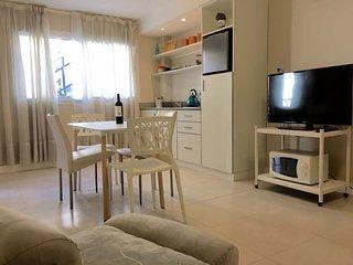 Apartamento comodo en la mejor zona de Mendoza: Aristides Villanueva! 3