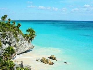 Elegant TAO Inspired Tropical Penthouse Paradise