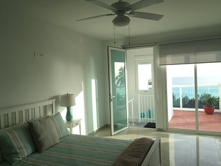 Beautiful Rincon Beachfront Penthouse, Rincón