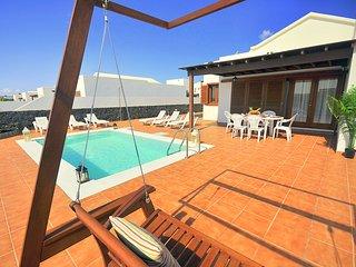 Villa LVC247297, Yaiza