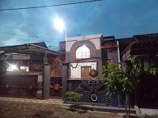 Homestay Jasmine Kota Probolinggo