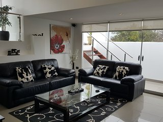 Nice Apartment in San Isidro - Lima