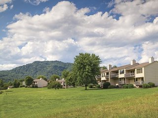 Wyndham Fairfield Mountains, Lake Lure