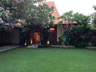 Joglo guest house