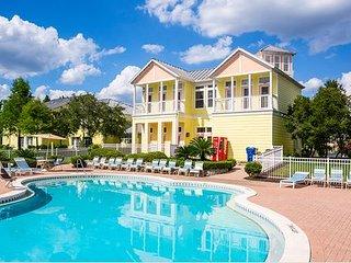 Barefoot Suites Kissimee (Orlando Area), Kissimmee