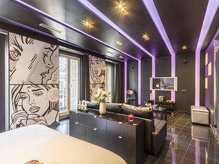 7rooms7 Gran Via Luxury