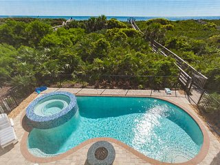 Windsor by the Sea, 5 Bedrooms, Beach Front, Private Pool, Sleeps 12, Palm Coast