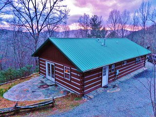 Close by Cabin, Black Mountain, Montreat 3BR Views