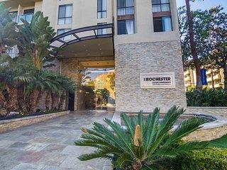 Westwood&UCLA Luxury Apartment_305, Los Angeles