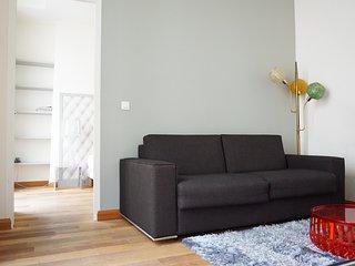 rue Servandoni 75006 PARIS - 206017