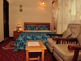Keba Guest House and B&B Deluxe Room With free Wi-Fi and airport pickup!