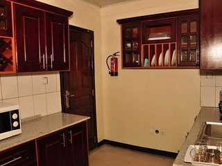 Keba Guest House and B&B, Addis Ababa
