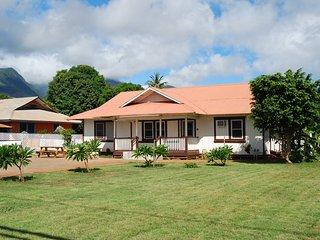 Lahaina Historic Villa