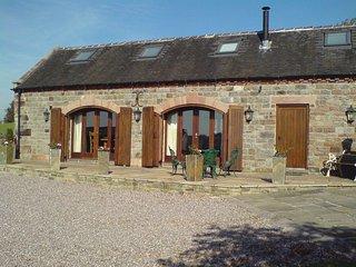 PK915 Cottage in Bradnop, Ashbourne