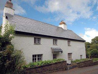 SPRBC Cottage in Bude, Saint Gennys