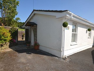 MOOST Bungalow in Cardigan, Nevern