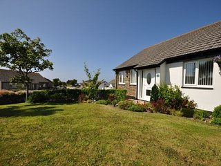 BRIAR Cottage in Tintagel