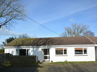TRLAW Bungalow in Crackington, Marhamchurch