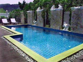 Paradise Samui Villa 1