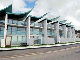 NPEBB Apartment in Westward Ho, Bideford