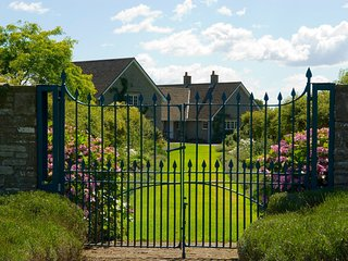 42965 House in Crickhowell, Pengenffordd