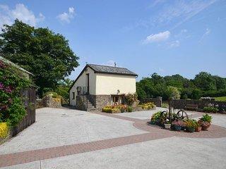 COLEH Barn in Great Torrington, North Tawton