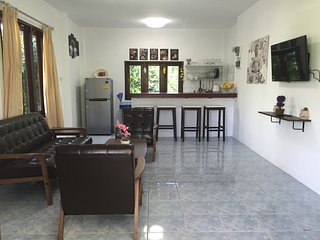 Cosy 2 Bedroom Apartment Lamai Beach Koh Samui