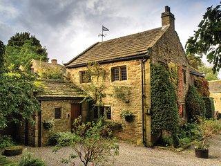 PK650 Cottage in Holmesfield, Hathersage