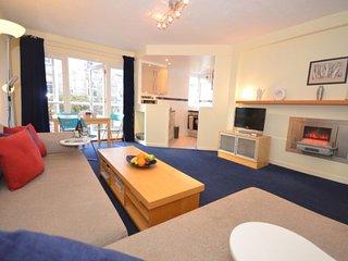 E1887 Apartment in Stockbridge, Edinburgh