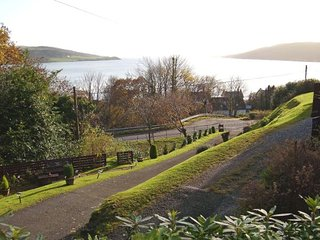 AG668 Cottage in Dunoon, Tighnabruaich