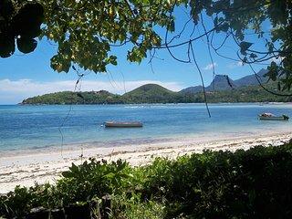 Chez Julie Mahé Seychelles  (Guest House)
