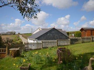 STNEO Cottage in St Neot, Henwood