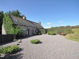 OLDSM Cottage in The Cairngorm, Mossat