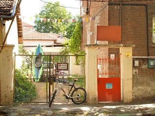 "House ""Bandera"", Plovdiv"