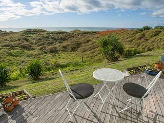 Kiwibeachhouse.co.nz - The Cabin