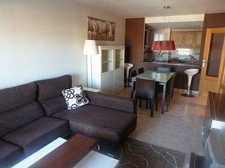 Apartamento ideal al lado de la playa, Burriana