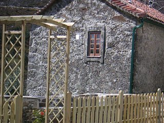 Casa Rustica de Pedra